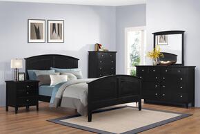 Myco Furniture WHTNCMDR