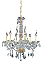 Elegant Lighting 7856D24GEC