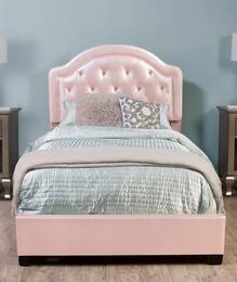 Hillsdale Furniture 1819BTR