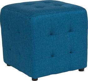 Flash Furniture QYS02BLUGG