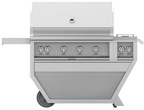 Hestan GSBR42CX2LP