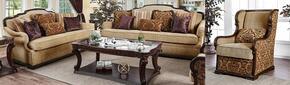 Furniture of America CM6584SFLVCH