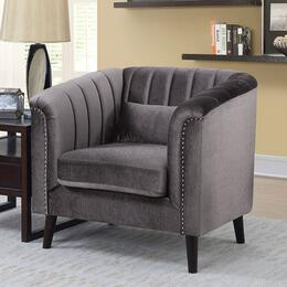 Furniture of America CM6955CH