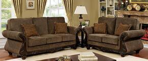 Furniture of America CM6865SFLV