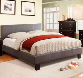 Furniture of America CM7008GYEKBED