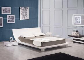 VIG Furniture VGKCSTORYWHTEK
