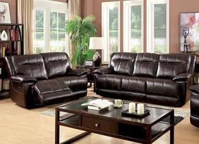 Furniture of America CM6128BRSL