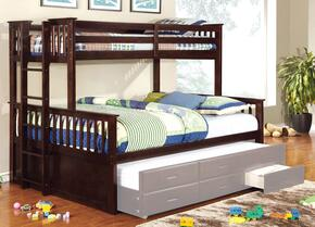 Furniture of America CMBK458FEXPBED