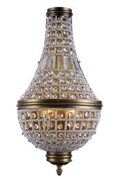 Elegant Lighting 1209W13FGRC