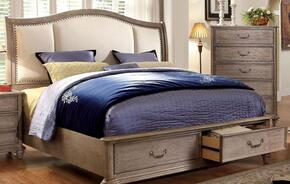 Furniture of America CM7614QBED