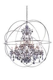 Elegant Lighting 1130G60PNSSRC