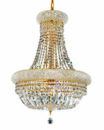 Elegant Lighting 1803D20GEC