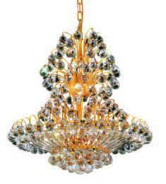 Elegant Lighting 2908D24GSS