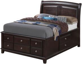 Glory Furniture G9800BKSB