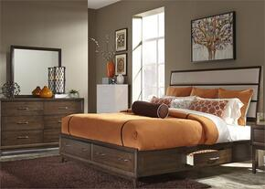 Liberty Furniture 365BRK2SDM