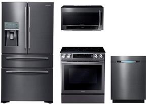 Samsung Appliance SAM4PCFSFDCD30EFIKIT7