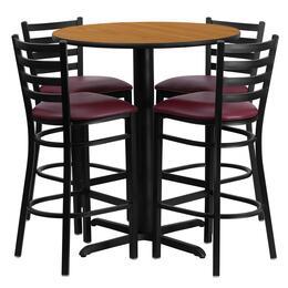 Flash Furniture HDBF1027GG