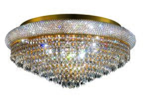 Elegant Lighting 1802F28GSS