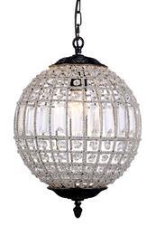 Elegant Lighting 1205D12DBRC
