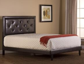 Hillsdale Furniture 1292BKRB