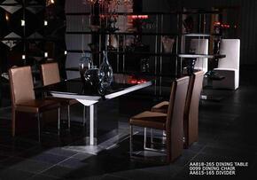 VIG Furniture AA818265HGB