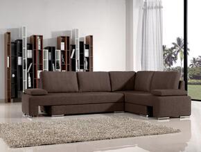 VIG Furniture 1104SECSOFA