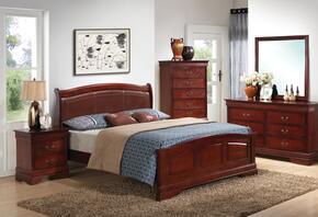 Glory Furniture G3100CFB2BDMNC