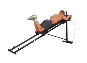 Total Gym R1100CAT