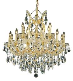 Elegant Lighting 2801D30GRC