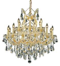 Elegant Lighting 2801D30GRC