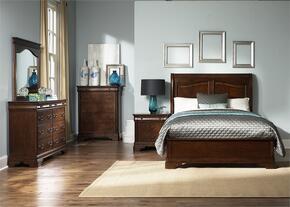 Liberty Furniture 722BRKSLDMCN
