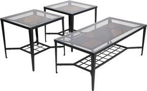Flash Furniture FSDTS331DBZGG