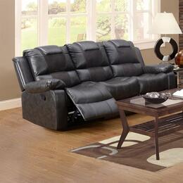 Myco Furniture FE200SBK