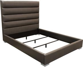 Diamond Sofa BARDOTCKBEDEG
