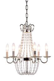 Elegant Lighting 1433D16SN
