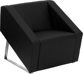Flash Furniture ZBSMARTBLACKGG