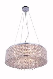Elegant Lighting 2914D24CRC