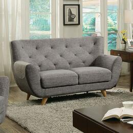 Furniture of America CM6134LGLV
