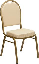 Flash Furniture FDC03ALLGOLDH20124EGG