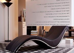 VIG Furniture VGWCESSENBRWN