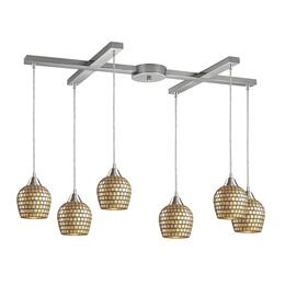 ELK Lighting 5286GLD