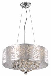 Elegant Lighting 2078D20CRC