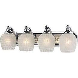 ELK Lighting 5704CWHT
