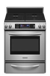 KitchenAid KDRS807SSS