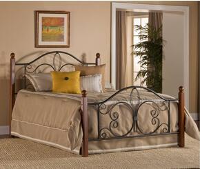 Hillsdale Furniture 1422BFRP