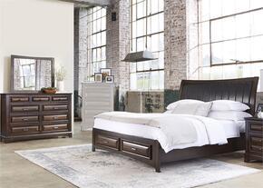 Liberty Furniture 258BRQSBDM
