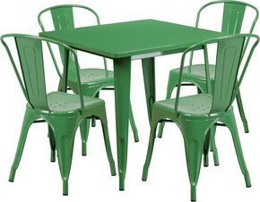 Flash Furniture ETCT002430GNGG