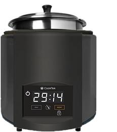 CookTek 675201BLACK