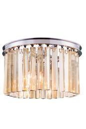Elegant Lighting 1208F16PNGTRC