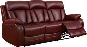 Global Furniture U97601QPU109RS